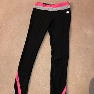 RBX athletic leggings